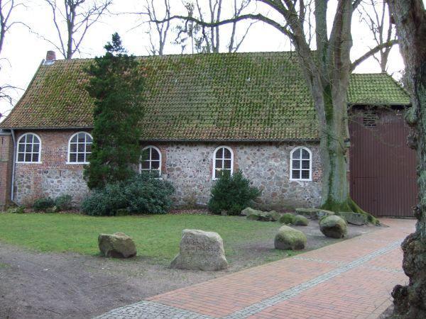 Kirche Moisburg